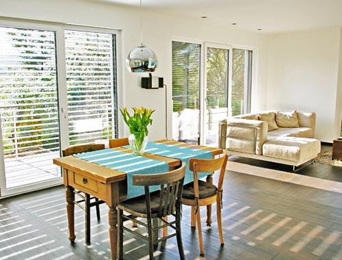 ausgesuchte ferienh user an der mosel ferienwohnungen. Black Bedroom Furniture Sets. Home Design Ideas